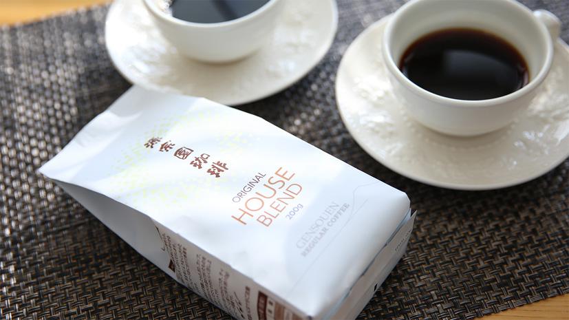 Japanese Coffee